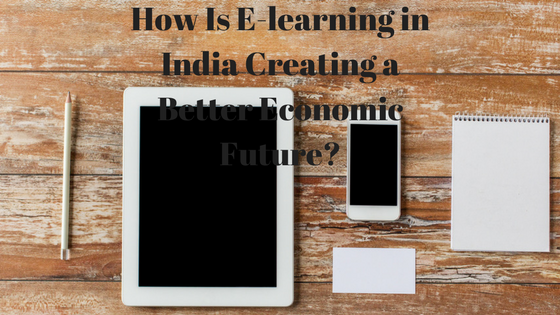 Elearning in India