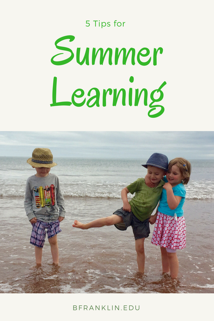 summer education